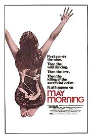 May Morning Poster