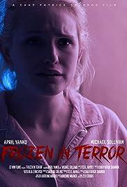 Frozen in Terror Poster