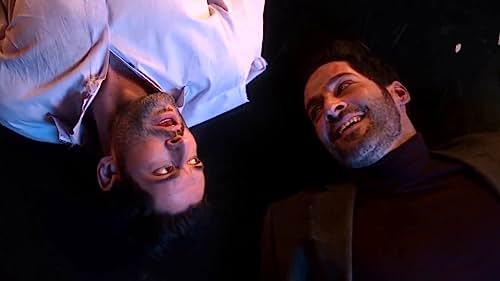 Lucifer: Season 5: Lucifer Vs Michel (French Subtitled)
