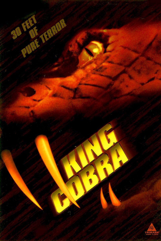 King Cobra (1999) Hindi Dubbed