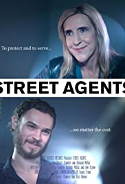 Street Agents Poster