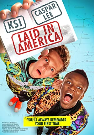 Permalink to Movie Laid in America (2016)