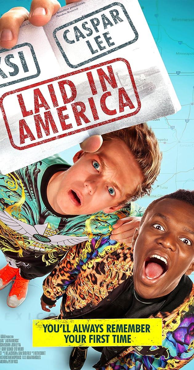 Subtitle of Laid in America