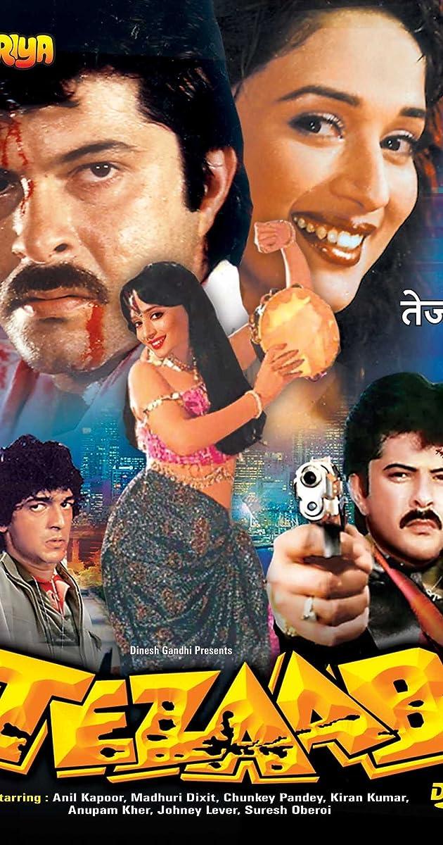Tezaab (1988) - IMDb