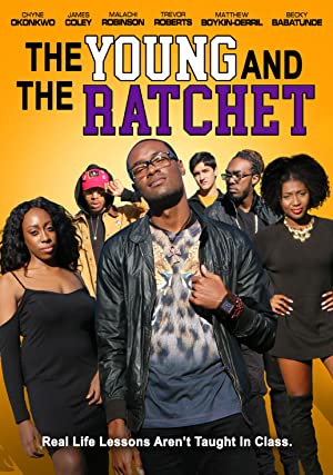Where to stream Young and the Ratchet