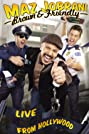 Maz Jobrani: Brown & Friendly (2009) Poster