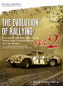 Site for watching movies The Evolution of Rallying Vol. 2 by none [Avi]