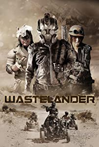 Wastelander movie download in mp4