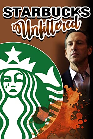 Where to stream Starbucks Unfiltered