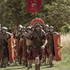 Lee Mack in Horrible Histories: The Movie - Rotten Romans (2019)