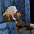 Christopher Lee in The Last Unicorn (1982)