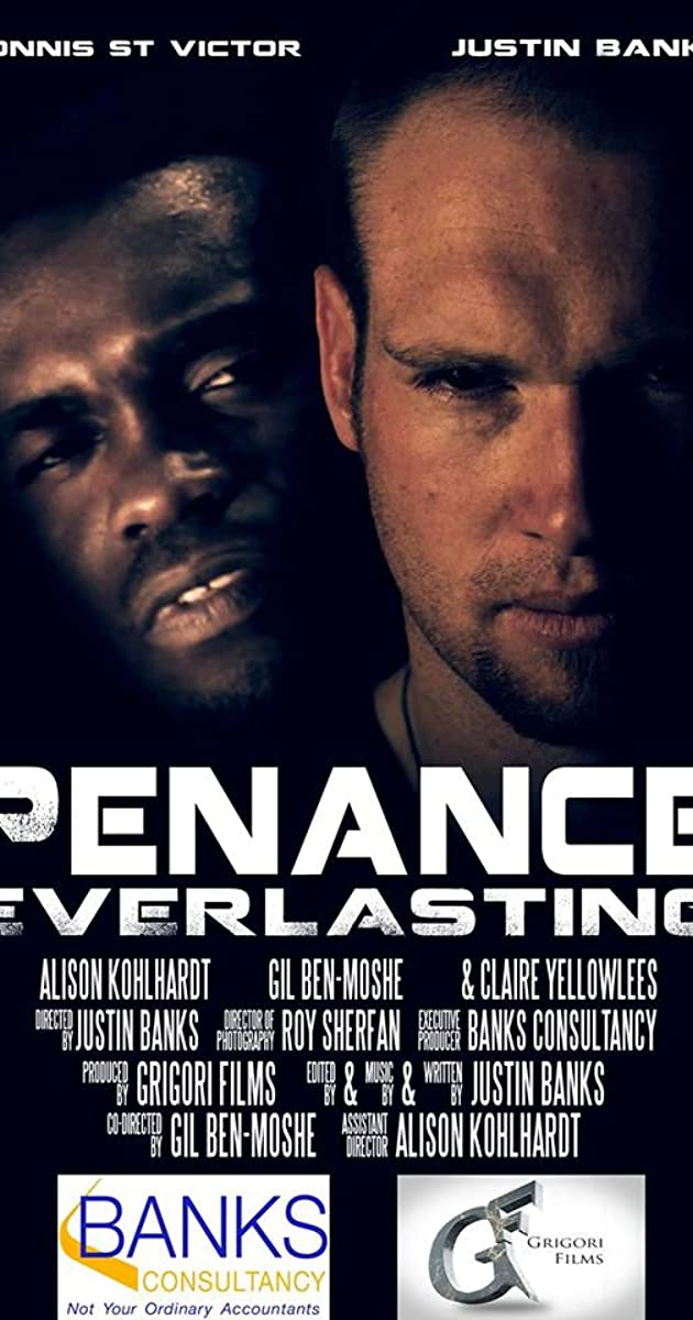 Penance (Trailer) ~ the jaded viewer