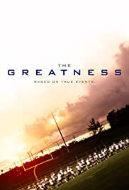The Greatness Poster