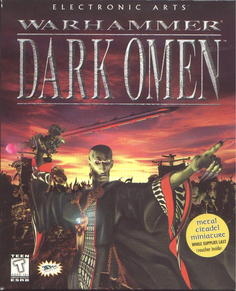 Warhammer: Dark Omen (Video Game 1998) - IMDb