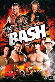 WWE Great American Bash Poster