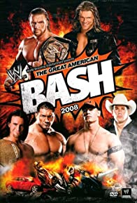 Primary photo for WWE Great American Bash
