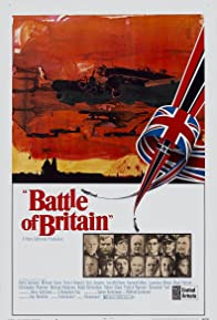 Primary photo for Battle of Britain