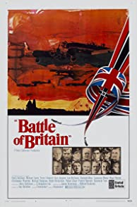 Battle of Britainสงครามอินทรีย์เหล็ก