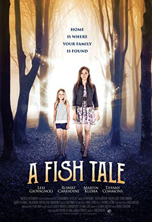 Download A Fish Tale Full Movie