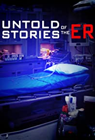 Primary photo for Untold Stories of the ER