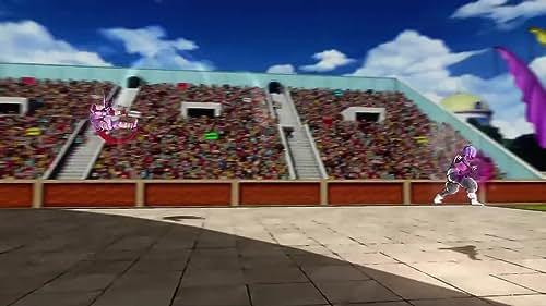Dragon Ball: Xenoverse 2: Super Pack 3 Trailer