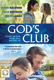 God's Club Poster