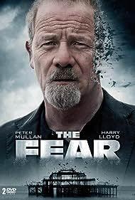 Peter Mullan in The Fear (2012)
