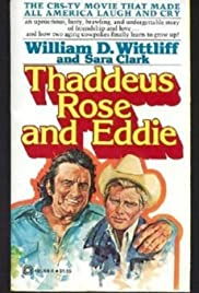 Thaddeus Rose and Eddie Poster