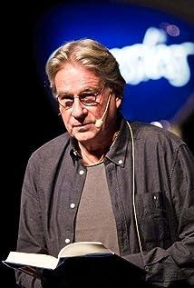 Rolf Börjlind Picture