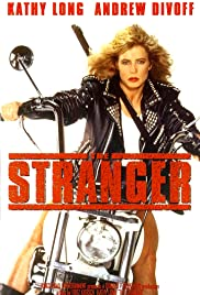 The Stranger (1995) starring Kathy Long on DVD on DVD
