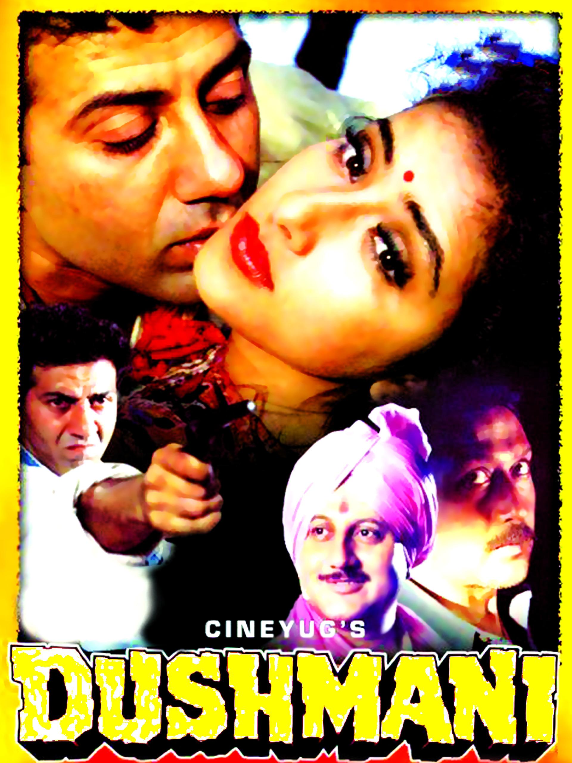 Dushmani A Violent Love Story 1995 Imdb