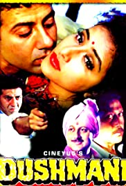 Dushmani: A Violent Love Story Poster