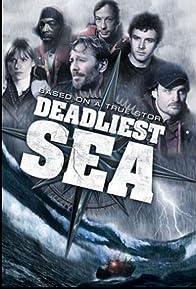 Primary photo for Deadliest Sea