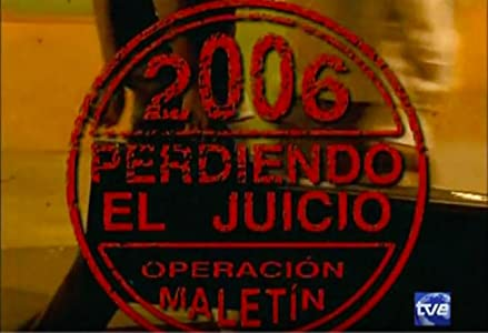 Bittorrent downloads free movie Juicio al 2006 [HDRip]