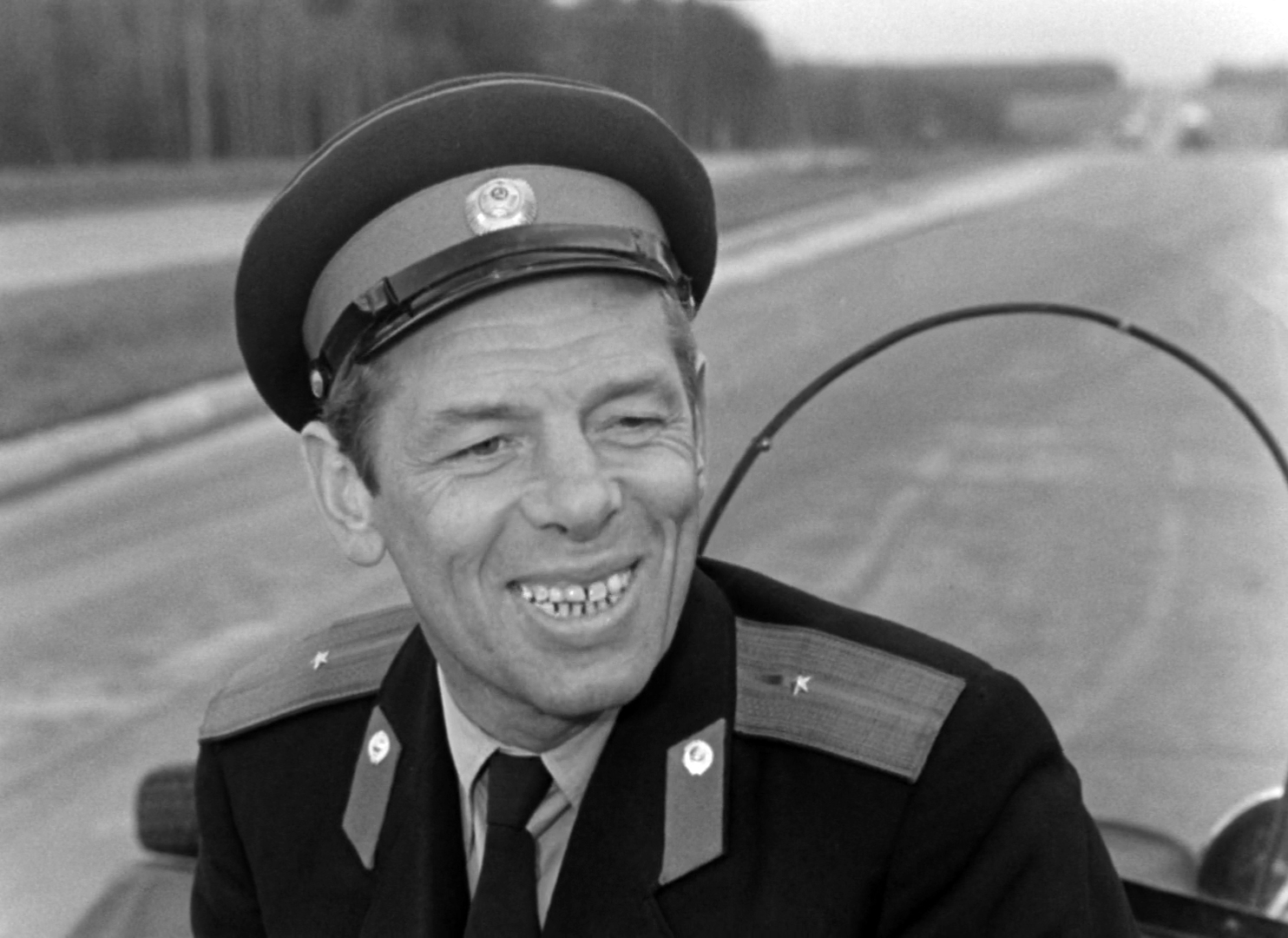 Zinochka from quotIvan Vasilyevich is changing his professionquot. Photo tests