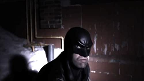Trailer for Rise of the Black Bat
