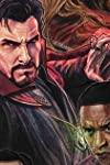 Doctor Strange 2 Fan Art with Alternate Nick Fury Grabs Bruce Campbell's Attention