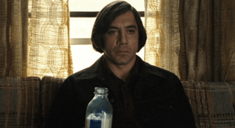 Image result for javier bardem no country for old men images