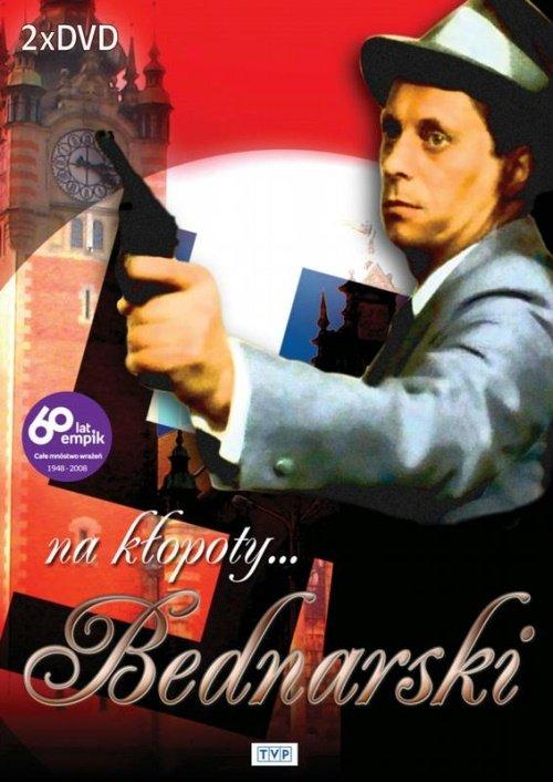Na klopoty... Bednarski (1986)