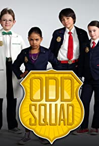 Primary photo for Odd Squad