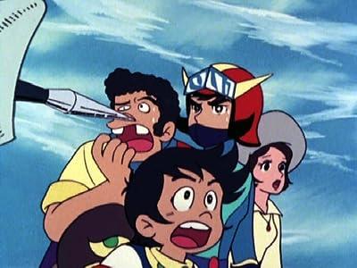 Hot movie clips downloads Grandizer - Honoo no ai o yuuhi ni somete [avi] [WEB-DL] (1975)