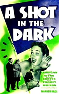 English movie trailers download A Shot in the Dark by Charles Lamont [FullHD]