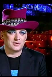 The Madness of Boy George Poster