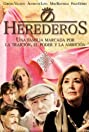 Herederos (2007) Poster