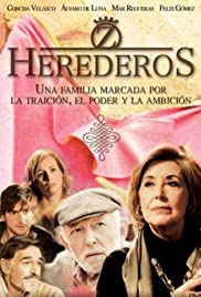 Herederos Poster