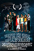 Valtor the Great vs. the Universe