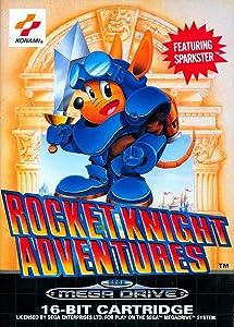 Downloadable hd movie trailers Rocket Knight Adventures Japan [2K]