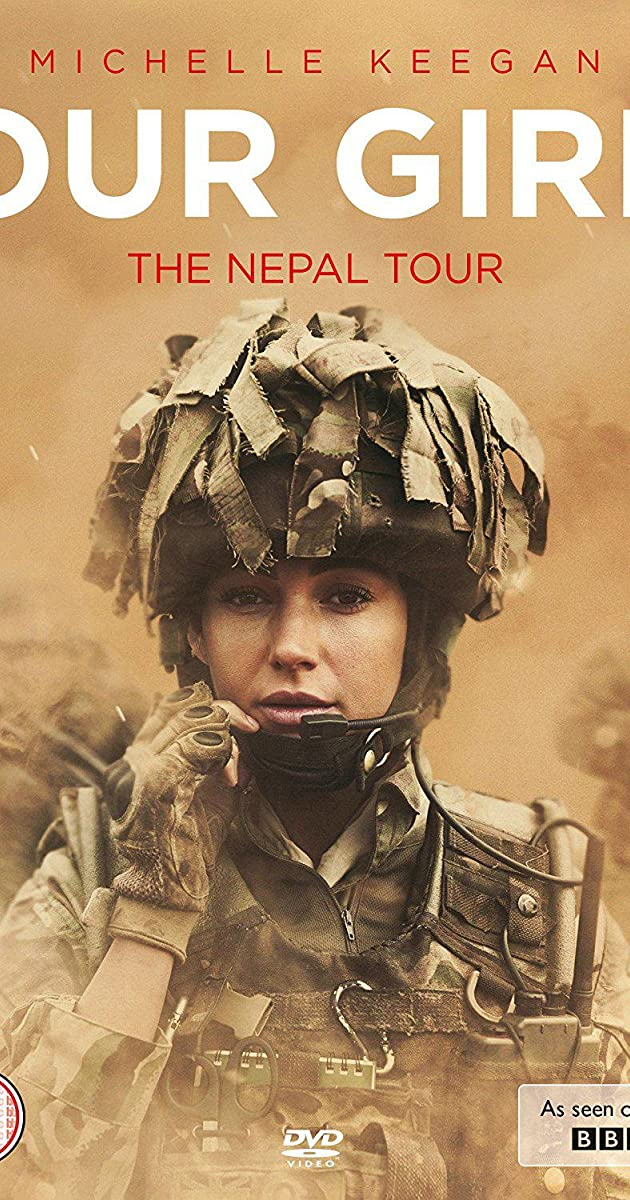 Our Girl (TV Series 2014– ) - IMDb
