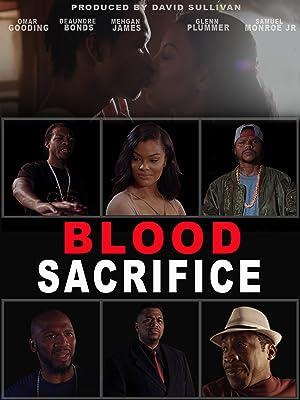 Where to stream Blood Sacrifice