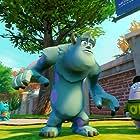 Joel McCrary and Peter Sohn in Disney Infinity (2013)